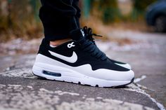 JUŻ JUTRO W RUN COLORS! NIKE AIR MAX 1 ULTRA MOIRE
