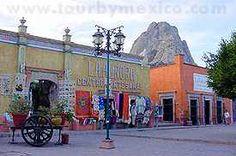 Peña de Bernal in Queretaro, Mexico www.tourbymexico.com
