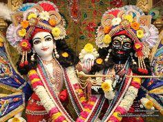 Sri Sri Krishna Balaram Close up Wallpaper   click here for more sizes http://harekrishnawallpapers.com/sri-sri-krishna-balaram-close-up-iskcon-ujjain-wallpaper-001/