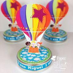 Latinhas Mint to be Mundo Bita Baby Hacks, Mickey Mouse, Birthday Cake, Maria Alice, Paper, Design, Mint To Be, Ideas Aniversario, Ideas Party
