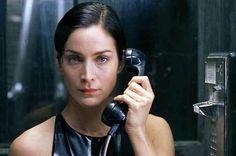 The Matrix ( 1999)