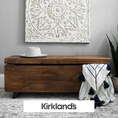 Don't scrimp on style if you're looking for storage. Our Brown Wooden Axel Storage Bench adds a modern look to any space, plus a large compartment. Bench With Storage, Storage Chest, Western Furniture, Ottoman Bench, Wood And Metal, Black Metal, Home Decor Inspiration, Decor Ideas, Living Room Furniture