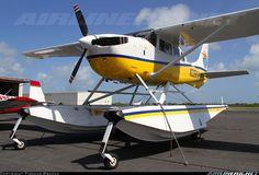 Cessna U206G aircraft picture