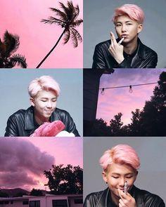 """He's so freaking handsome!!! #kimnamjoon #namjoon #rapmonster #kimarmy #rapmon #BTS #btsARMY #ARMY #lovebts #loveyourself #aesthetic #pink #black #love #hot #handsome #loveyourself"" by @sugakookie_chimchim. #familia #amor #love #family #caras #luxurylifestyle #luxury #luxurylife #fashion #lifestyle #design #style #designer #millionaire #travel #luxurycars #fashionblogger #luxurytravel #summer #luxuryliving #money #instagood #luxuryhomes #art #success #entrepreneur #rich #model #instadai"