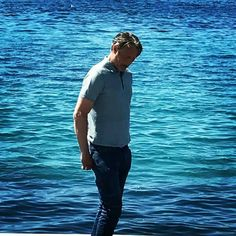 Mads Mikkelsen on the French Riviera, Cannes, France Mads Mikkelsen, Most Beautiful Man, Beautiful Family, Hannibal Cast, Cannes 2017, Good Morning Gorgeous, Hugh Dancy, Full Figure Fashion, You Mad