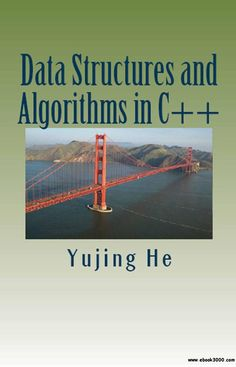 Data Structures and Algorithms in C++ - Free eBooks Download