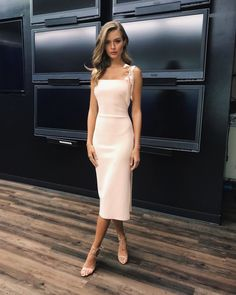 40 Trending Work Outfits To Wear This Fall – Wass Sell 40 Trending Work Outfits To Wear This Fall Related Beach Wedding Guest Dresses Elegant Outfit, Classy Dress, Classy Outfits, Chic Outfits, Work Outfits, Elegant Dresses Classy, Fall Outfits, Fancy Dress Outfits, Beach Outfits