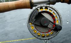VISION HDC VARIOVERSE FLY REEL,For more fly reel info follow and subscribe www.theflyreelguide.com Also check out the original pinners site and support Fly Fishing Rods, Fishing Reels, Steelhead Flies, Fly Shop, Fly Reels, Rod And Reel, Fly Tying, Outdoor Camping, Industrial Design