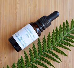 Serum Oil Plant Based Face Serum Antioxidants by Fernbotanicals