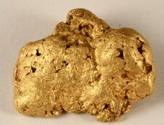 Genuine Gold Nugget from W/Australia 60.8gr pure Gold GN-101