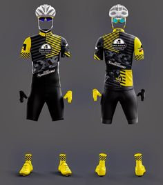 The Raul Alcala Challenge Kit 2018 Design ☝️ Cycling Clothes, Cycling Wear, Cycling Jerseys, Road Cycling, Cycling Outfit, Sport Wear, Phone Backgrounds, Sports Shirts, Biking