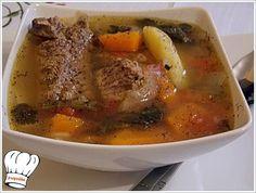 Ενα υπεροχο, πεντανοστιμο, υγιεινο και πολυ δυναμωτικο φαγητο για τις κρυες μερες του χειμωνα. Απολαυστε το!!!