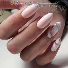 Effetto marmo rosa♡