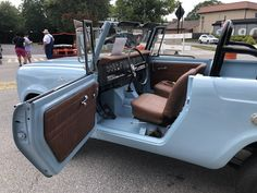 Scout Truck, Scout 800, Suv 4x4, Beach Cars, International Scout, Ih, Jeep Wrangler, Scouts, Binder