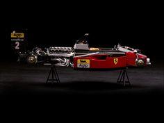 Ferrari 641 '90