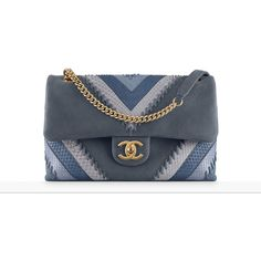 grained calfskin silver metal ❤ liked on Polyvore featuring bags, handbags, clutches, handbag's, blue hand bag, blue clutches, calf leather handbags, purse tote and tote purses