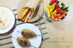 Dietetyczne przekąski – co zamiast chipsów? Hummus, Beef, Food, Diet, Meat, Essen, Meals, Yemek, Eten