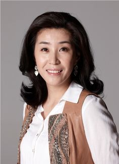 Kim Mi Kyung, one of the most amazing and versatile actresses! (Ahjumma!)