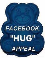 """Goodguy's"" Blogspot: FACEBOOK ""HUG"" APPEAL"