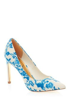 Luceey Pump by Ted Baker on @HauteLook