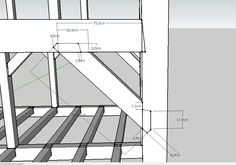 Lapped Dovetail vs Tenon&Mortise Knee Braces | General Forum Questions | Timber Frame Forums