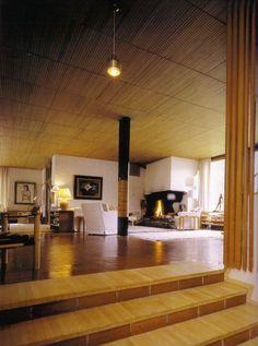 Villa Mairea, by Alvar Aalto