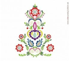 Hungarian Embroidery, Folk Embroidery, Brother Embroidery Machine, Machine Embroidery Designs, My Roots, Painting Cabinets, Body Art Tattoos, Folk Art, Tatting