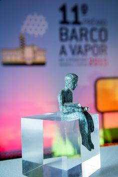 Prêmio Barco a Vapor - Fundação SM | As Marias Eventos