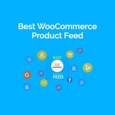 Best WooCommerce Product Feed is a free plugin to generate a product feed to sync your products with Google Shopping, Amazon, Pricegrabber and more. Wordpress Plugins, Google Shopping, Speakers, Amazon, Creative, Products, Amazons, Riding Habit, Gadget