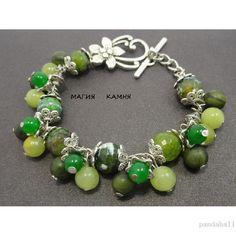 so eye-catching bracelet by Elena