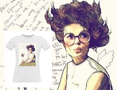Código: #Agnès   Talles: S M L XL  Color: Blanco y Gris Claro Precio: $390.