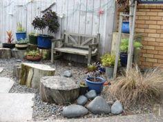 Magic Garden NZ
