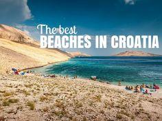 Best Beaches in Croatia. | Travel Croatia Guide