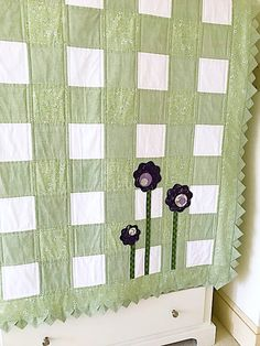 Quilt Patterns PDF 2 Baby Quilt Patterns Spring Quilt Pattern Beginner Quilt Patterns Mommy and Me Quilts
