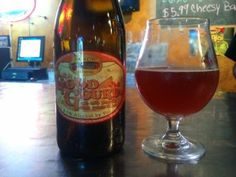 Cigar City Brewing Good Gourd Imperial Pumpkin Ale