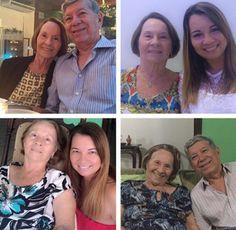 RN POLITICA EM DIA: MORRE SOCORRO QUEIROZ, PROFESSORA APOSENTADA E UMA...