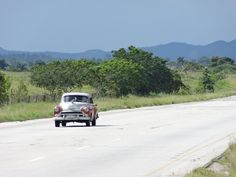 Cuban countryside. Photo taken during an Oct. 2014 trip to celebrate the 40th anniversary of a Cuban Baptist organization. Photo by Brian Kaylor.