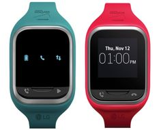 New LG wearables for kids leaked; both devices are Verizon bound