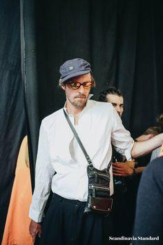 Henrik Vibskov - Bac