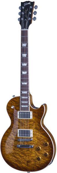 Gibson Les Paul Birdseye NA