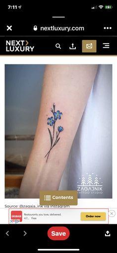 Tattoo Now, Tattoo Studio, Watercolor Tattoo, Ink, Tattoos, Instagram, Tatuajes, Tattoo, India Ink