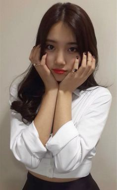 Speaking, Bae suzy sexy naked