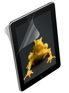 Pellicola integrale per iPad (CONFEZIONE ROVINATA) prezzo 22.99€