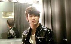 Twitter / LovelyChun6002: How about this style? #KimSooHyun ...