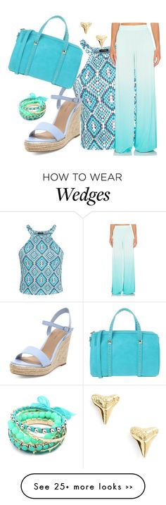 """"" by andreea-cn on Polyvore"