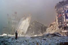 11 septembre 2001 : Ce jour qui changea le cours du XXIe siècle