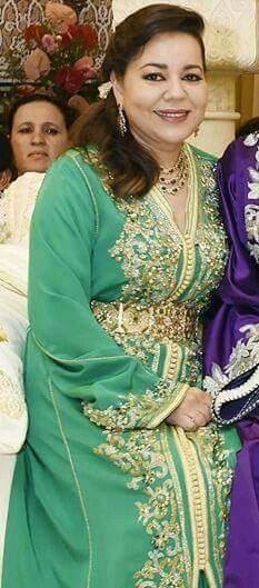 SAR la princesse Lalla Asmae