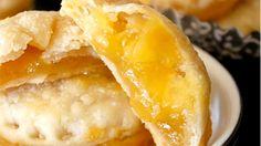 Γλυκές Τρέλες: ΠΙΤΑΚΙΑ ΣΦΟΛΙΑΤΑΣ ΓΕΜΙΣΤΑ ΜΕ ΚΡΕΜΑ ΛΕΜΟΝΙΟΥ!!!