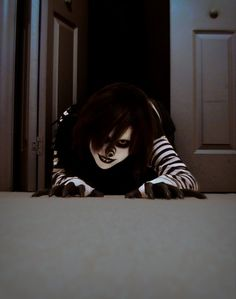that person actually did pretty good - COSPLAY IS BAEEE! Tap the pin now to grab yourself some BAE Cosplay leggings and shirts! Jeff The Killer, Creepypasta Proxy, Creepypasta Cute, Laughing Jack, Cosplay Anime, Best Cosplay, Awesome Cosplay, Creepy Stories, Horror Stories