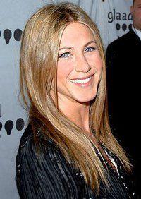Jennifer Aniston: always a great smile! #friends